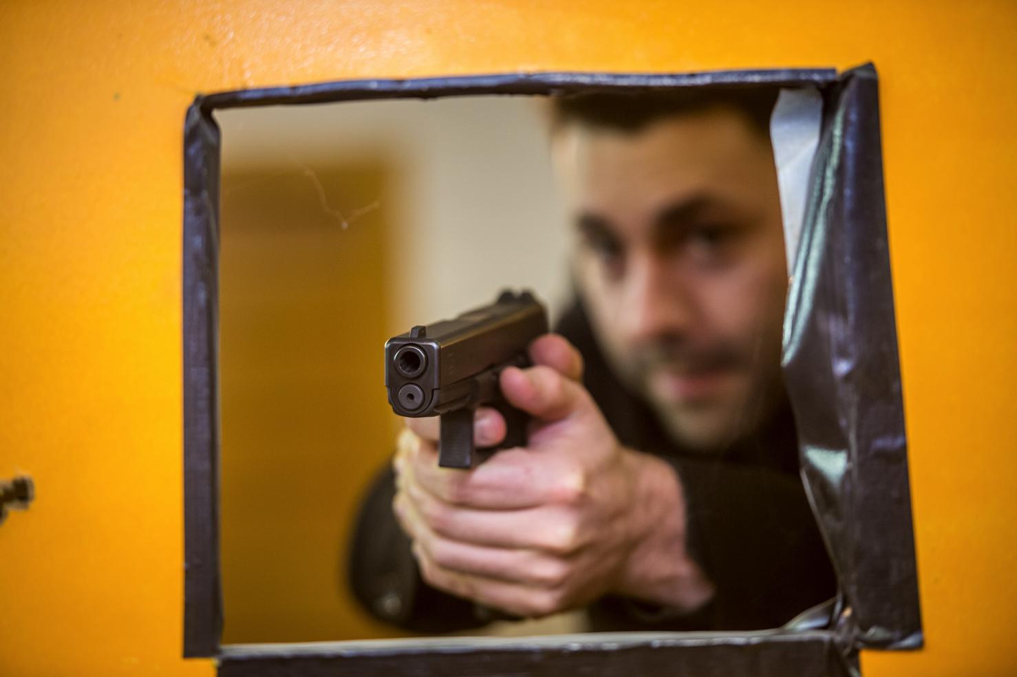 bewaffneter-sicherheitsdienst